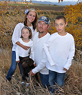 Duneman Family Portrait
