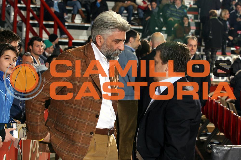 DESCRIZIONE : Napoli Lega A1 2006-07 Eldo Napoli Siviglia Wear Teramo<br />GIOCATORE : Betti Antonetti<br />SQUADRA : Siviglia Wear Teramo Eldo Napoli<br />EVENTO : Campionato Lega A1 2006-2007 <br />GARA : Eldo Napoli Siviglia Wear Teramo <br />DATA : 03/02/2007<br />CATEGORIA : Ritratto Before <br />SPORT : Pallacanestro <br />AUTORE : Agenzia Ciamillo-Castoria/G.Ciamillo