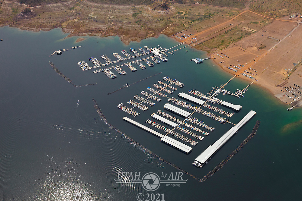 Las Vegas Boat Harbor & L.ake Mead Marina