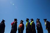 MHS Graduation 2015