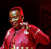 Angelique Kidjo Live in London 2010