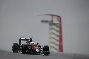 October 23-25, 2015: United States GP 2015: Fernando Alonso (SPA), McLaren Honda