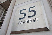 55 Whitehall, offices to the Commission for Rural Communities.