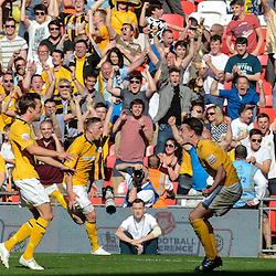 Cambridge United v Gateshead   Conference Play off final   18 May 2014