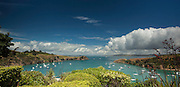 Another lovely bay on Waiheke Island. (Photo by Travel Photographer Matt Considine)