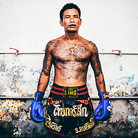 Thailand | Prison Fight