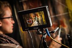 Commercial Sept 2012 shoot