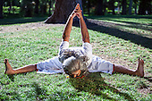 Swami umesh yogi portraits