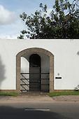 Stanley de Saram House