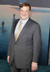 John Goodman at the Los Angeles premiere of 'Kong: Skull Island' held at the El Capitan Theatre in Hollywood, USA on March 8, 2017.