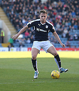 Dundee&rsquo;s Greg Stewart  - Dundee v Kilmarnock, Ladbrokes Premiership at Dens Park <br /> <br />  - &copy; David Young - www.davidyoungphoto.co.uk - email: davidyoungphoto@gmail.com