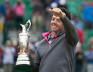 2014 The Open
