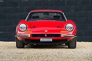 DK Engineering - Ferrari Dino 246