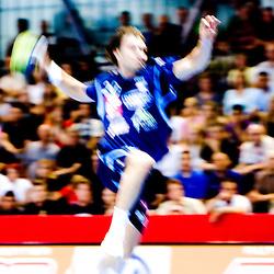 20090610: Handball - Slovenian Men National Team vs Belarusian