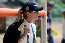 Alexander Edwina, AUS<br /> Olympic Games Rio 2016<br /> © Hippo Foto - Dirk Caremans<br /> 19/08/16
