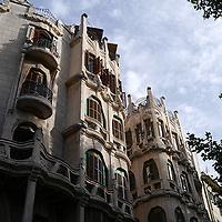 Majorca, Spain, 2012. Photo by Tomas Tyner.