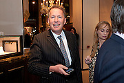 ORLANDO FRASER, Santa Sebag Montefiore and Asprey's host a book launch for Jerusalem: the Biography by Simon Sebag Montefiore. Asprey. New Bond St. London. 26 January 2010. -DO NOT ARCHIVE-© Copyright Photograph by Dafydd Jones. 248 Clapham Rd. London SW9 0PZ. Tel 0207 820 0771. www.dafjones.com.