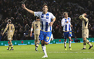 Brighton and Hove Albion v Leeds United 11/02/2014