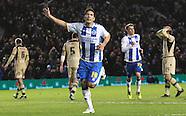 Brighton and Hove Albion v Leeds United 11/02/2014