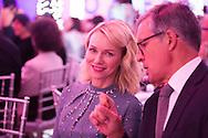 Monday April 4, 2016. Naomi Watts 2016 New York Academy of Art TriBeCa Ball, NYC at 111 Franklin St. NYC. Photography by Margarita Corporan