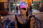 Angelica. City of Dolores Hildalgo, Mexico.