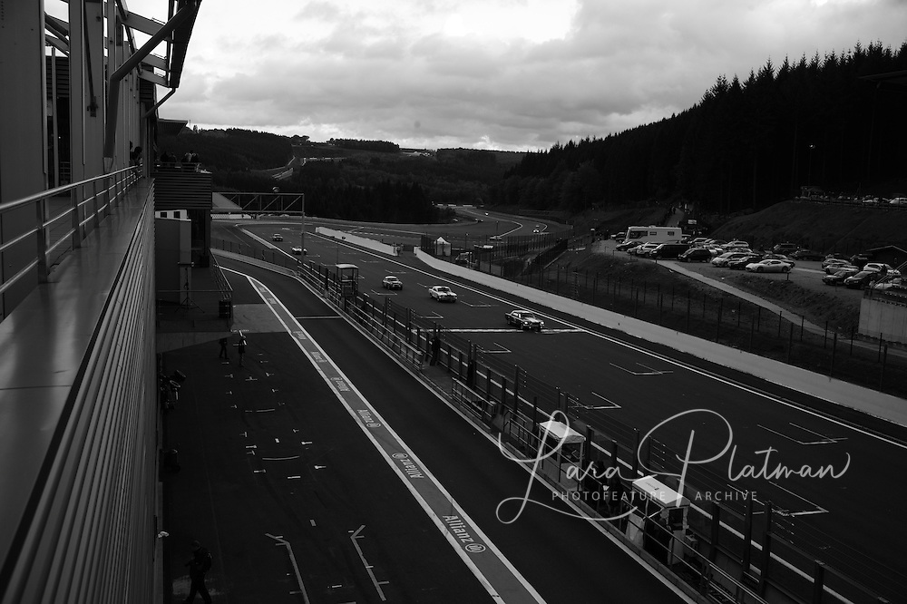 Spa 6 Hours General scenes from the Spa 6 Hours motor race