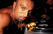 DJ David Morales, Ibiza 1999