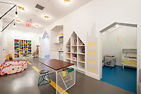 Play Room at 50 Murray Street