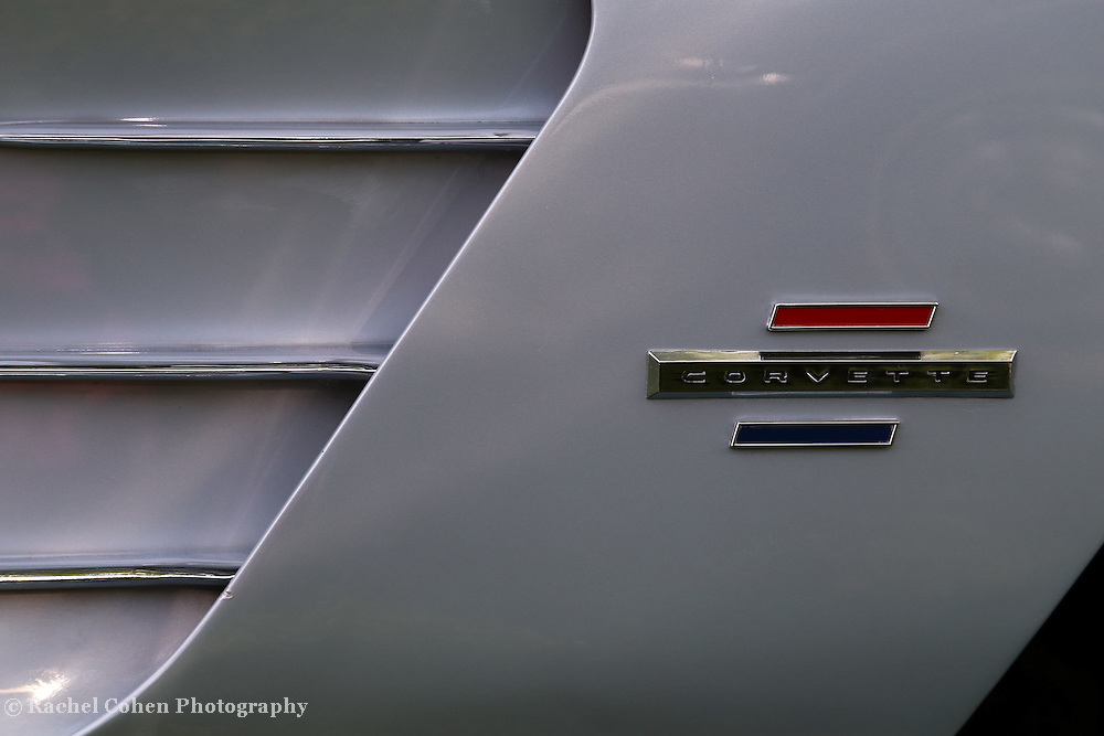 &quot;1961 Corvette&quot;<br />