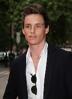 Eddie Redmayne Cleopatra, Northern Ballet, Sadler's Wells Theatre, London, UK, 17 May 2011:  Contact: Rich@Piqtured.com +44(0)7941 079620 (Picture by Richard Goldschmidt)