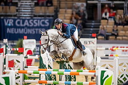 Fredricson Peder, SWE, H&M Crusador Ice<br /> Youngster Cup<br /> Neumünster - VR Classics 2019<br /> © Hippo Foto - Stefan Lafrentz