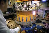 Nuclear Lab