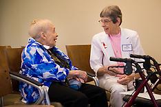 Centennial Retirees' Convocation