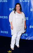 Melissa McCarthy attends the CBS Prime Time 2011-12 Upfronts in the Tent at Lincoln Center  in New York City on May 18, 2011.