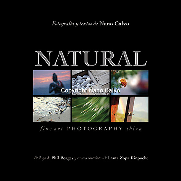 """""""Natural"""" Cover"""