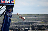 Red Bull Cliff Diving - Ireland