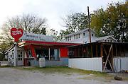TC's Smokehouse BBQ & Grill, Okemah, OK