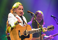 OTTAWA, CANADA - NOVEMBER 08, 2016: Musician Roger Hodgson, formerly of Supertramp performs live at TD Place Arena in Ottawa, ON. Canada on Nov. 8, 2016.  Photo: Steve Kingsman