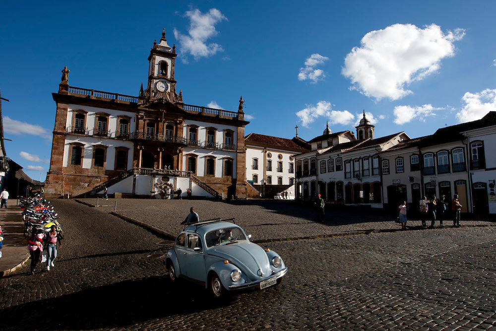 Ouro Preto_MG, Brasil...Museu da Inconfidencia em Ouro Preto, Minas Gerais...Inconfidencia Museum in Ouro Preto, Minas Gerais...Foto: MARCUS DESIMONI / NITRO