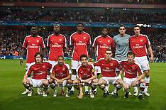 090929 Arsenal v Olympiakios