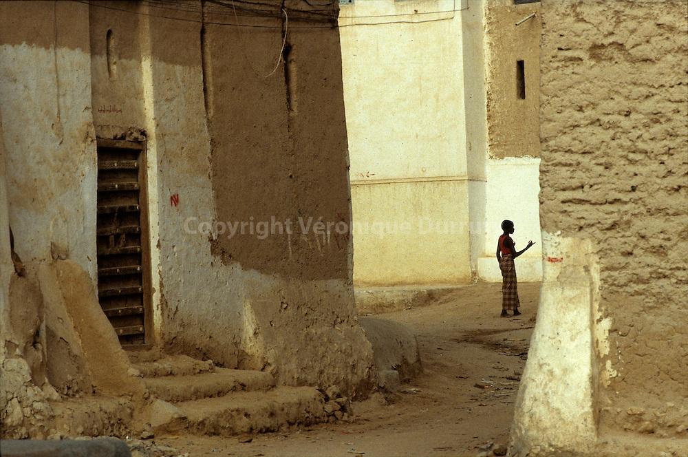 Sayun, Yemen