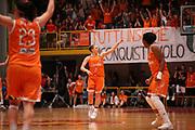 Jolene Nancy Anderson<br /> Passalacqua Ragusa vs Famila Schio<br /> Lega Basket Femminile 2017/2018<br /> Schio, 13/05/2018<br /> Foto E. Castoria/Ag. Ciamillo-Castoria