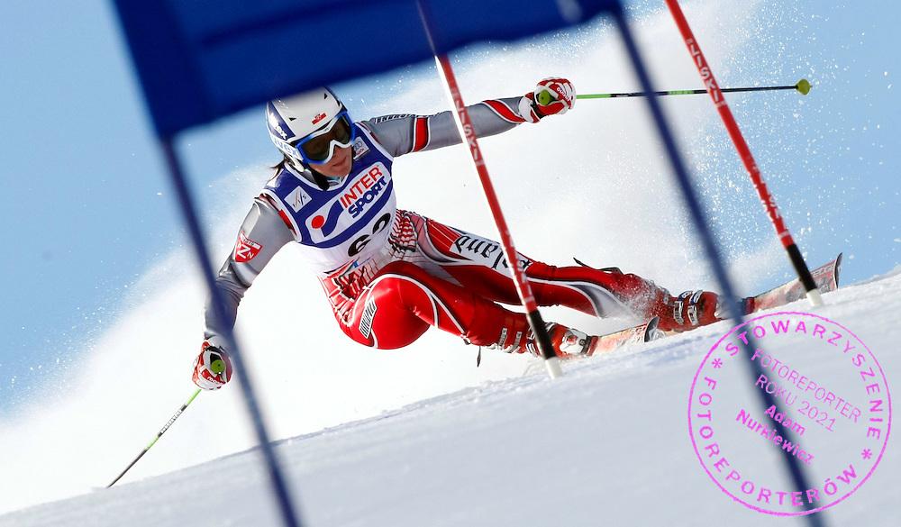 13/12/2008.KATARZYNA KARASINSKA.FOT. GEPA / WROFOTO.*** POLAND ONLY !!! ***