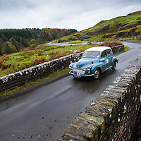 Car 08 Brian Dwelly Janette Dwelly Morris Minor 1000