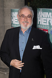 Grosvenor House Hotel, London, September 7th 2016. Celebrities attend the RSPCA's annual awards ceremony recognising the country's bravest animals and the individuals committed to improving their lives. PICTURED: Actor Peter Egan