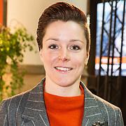 NLD/Den Haag/20180323 - Huldiging Olympische en Paralympische medaillewinnaars, Jorien Ter Mors
