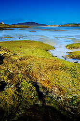 Fadhail Losgaintir - a long inlet on the west coast of the Island of Harris, Outer Hebrides, Scotland<br /> <br /> (c) Andrew Wilson | Edinburgh Elite media