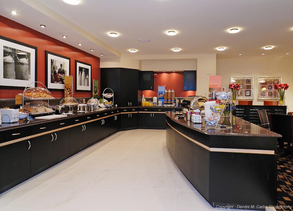 Breakfast Buffet - Herndon, VA - Homewood Suites