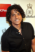 Jorge Ramone at the Kimora Lee Simmons celebration of the launch of her new fashion collections Fabulosity at JC Penny with party at Hiro on July 16, 2008..Fabulosity is a complete sportswear collection catering to authentic teen girls who want to show the world how fabulous they really are. The line hits JCPenney stores this week featuring tees, knit tops and sweaters, jeans, skirts, dresses, hoodies, jackets and outerwear. The collection embodies a lifestyle of confidence, beauty and fashion sense - at an even more fabulous price point ($29 to $108)..