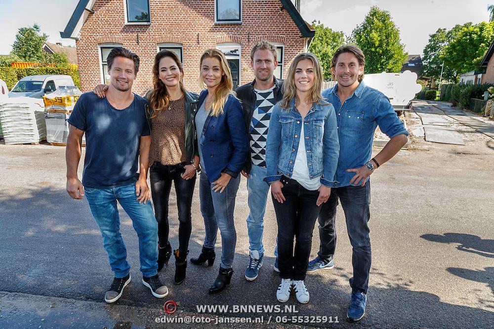 Rtl eigen huis en tuin fotopersburo edwin janssen for Opklapbed eigen huis en tuin